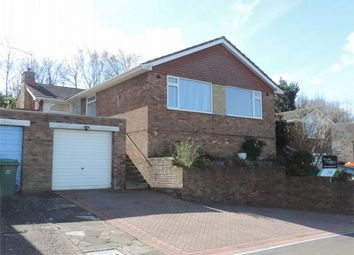 Thumbnail 3 bed detached bungalow for sale in Lychgate Close, Bexhill On Sea, East Sussex
