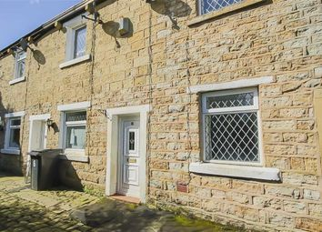 Thumbnail 1 bed cottage for sale in Whewell Row, West End, Oswaldtwistle, Lancashire