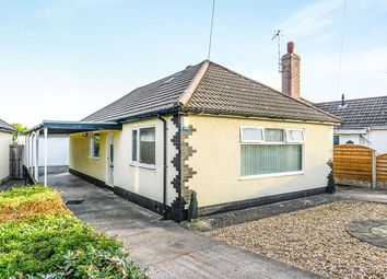 Thumbnail 3 bed bungalow for sale in Chester Close, Prestatyn
