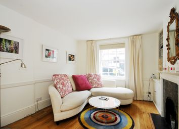 Thumbnail 2 bed terraced house to rent in Maunsel Street, London