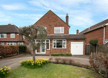 3 bed detached house for sale in High Road, Leavesden, Watford, Hertfordshire WD25