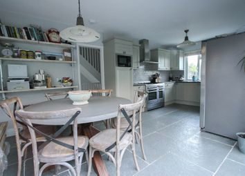 Thumbnail 5 bed detached house for sale in Gableson Avenue, Brighton