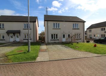 Thumbnail 2 bedroom semi-detached house for sale in 7 Cnoc Mor Place, Lochgilphead