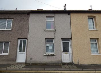 2 bed terraced house for sale in Mitre Street, Abertillery NP13