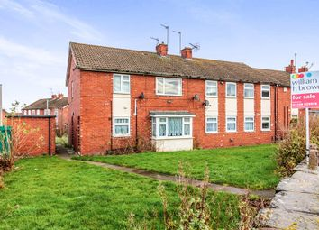 Thumbnail 2 bed flat for sale in Vale Road, Thrybergh, Rotherham