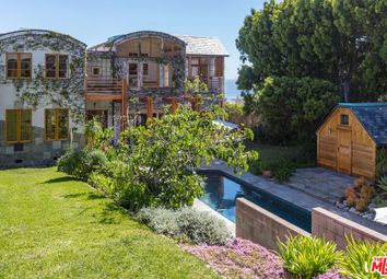 Thumbnail 5 bed property for sale in 31616 Broad Beach Rd, Malibu, Ca, 90265