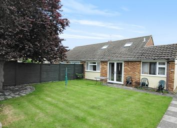Thumbnail 2 bed bungalow to rent in Longfields, Bicester