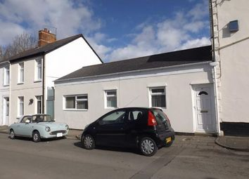 Thumbnail 2 bed flat for sale in Pill Street, Penarth, Vale Of Glamorgan