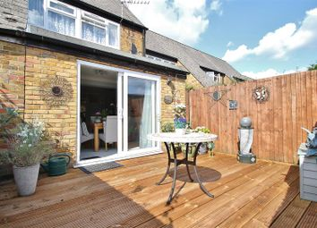 Thumbnail 3 bed property for sale in Hartland Road, Isleworth
