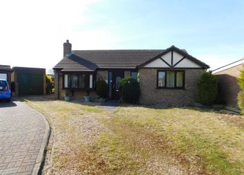 2 bed detached bungalow for sale in Lime Grove, Ingoldmells, Skegness PE25