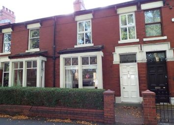 Thumbnail 3 bedroom terraced house for sale in Watling Street Road, Fulwood, Preston, Lancashire