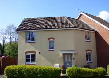 Thumbnail 2 bedroom semi-detached house for sale in James Stephens Way, Chepstow
