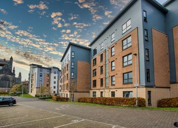 Thumbnail 2 bed flat for sale in 4/2 4 Abbey Place, Paisley