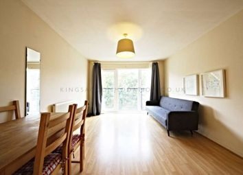 Thumbnail 1 bed flat to rent in Burcher Gale Grove, London