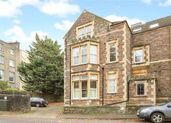 Thumbnail 3 bed flat for sale in Lansdown Court, Lansdown Road, Clifton, Bristol