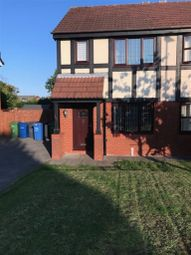 Thumbnail 2 bed property to rent in Malvern Close, Warrington, Cheshire