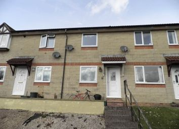 Thumbnail 2 bed property to rent in Daneacre Road, Radstock, Somerset
