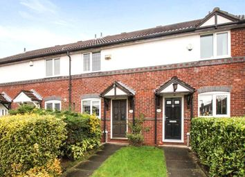 Thumbnail 3 bedroom terraced house to rent in Hanlith Mews, Burnage, Manchester