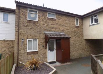 Thumbnail 2 bed terraced house to rent in The Bricky, Peacehaven