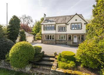 Thumbnail 6 bed detached house for sale in Bradford Road, Burley In Wharfedale, Ilkley, West Yorkshire