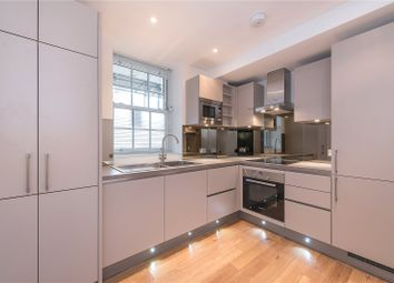 Thumbnail 3 bed flat for sale in Rodney Court, 6-8 Maida Vale, London