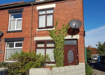 Thumbnail 2 bed end terrace house for sale in Coventry Street, Coventry