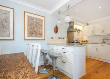 Thumbnail 2 bedroom town house for sale in Long Hill Road, Ascot, Berkshire