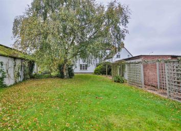 Thumbnail 5 bed semi-detached house for sale in Harvington Lane, Norton, Evesham