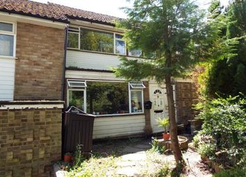 Thumbnail 3 bed terraced house for sale in St. Marys Grove, Biggin Hill, Westerham
