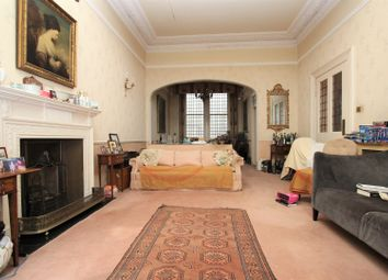 Thumbnail 3 bed flat for sale in Emperors Gate, Kensington