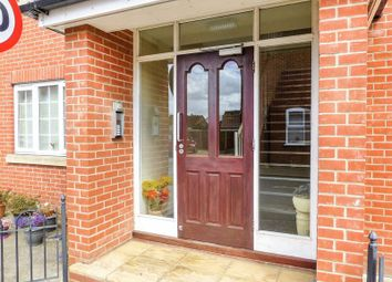 Thumbnail 2 bedroom flat for sale in St. Johns Road, Stalham, Norwich