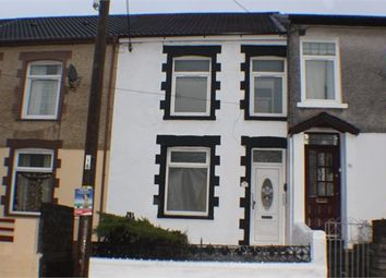 Thumbnail Terraced house to rent in Rhys Street, Trealaw, Rhondda Cynon Taff