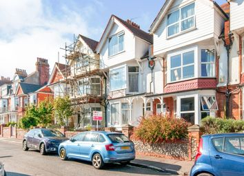 Vicarage Road, Old Town, Eastbourne BN20. 4 bed terraced house