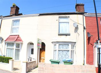 Thumbnail 2 bed terraced house for sale in Bullar Street, Southampton