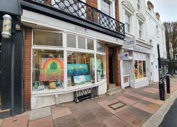 Retail premises to let in Bartholomews, Brighton BN1