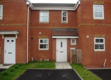 Thumbnail 2 bed terraced house to rent in Central Grange, St. Helen Auckland, Bishop Auckland