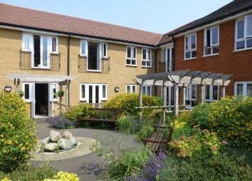 Thumbnail 1 bedroom property for sale in Coach House Mews, Bicester