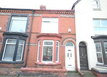 Thumbnail 3 bed terraced house for sale in Euston Street, Liverpool, Merseyside