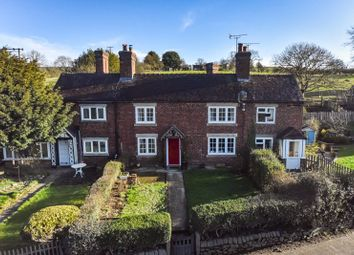 Thumbnail Cottage for sale in Fenny Bentley, Ashbourne