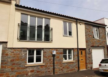 3 bed terraced house to rent in Gibson Road, Cotham, Bristol BS6