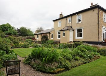 Thumbnail 5 bed semi-detached house for sale in Lane Side, Wilsden
