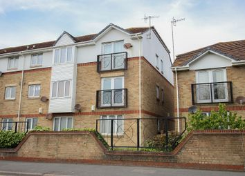 Thumbnail 1 bed flat for sale in Lovat Mead, St. Leonards-On-Sea, East Sussex.