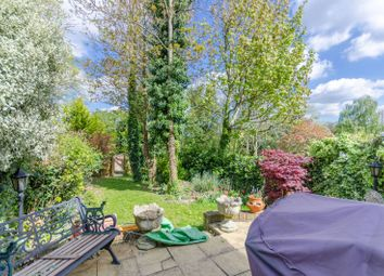 Thumbnail 5 bed semi-detached house for sale in Palmerston Road, Buckhurst Hill
