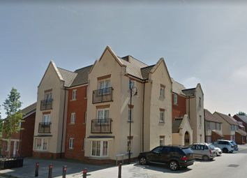 Thumbnail 2 bed flat to rent in Lancaster Way, Ashford