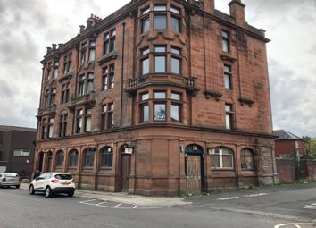 Thumbnail 2 bed flat to rent in King Street, Paisley
