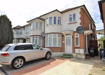 Thumbnail 2 bed maisonette for sale in Stanley Avenue, Greenford, Middlesex
