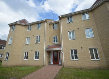 Thumbnail 2 bed flat for sale in Bobbin Road, Norwich, Norfolk
