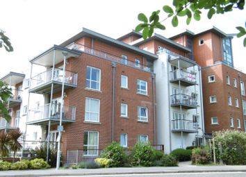 Thumbnail 2 bedroom flat to rent in Newfoundland Drive, Poole