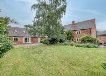 Thumbnail 7 bed barn conversion for sale in Aston Bank, Newnham Bridge, Tenbury Wells