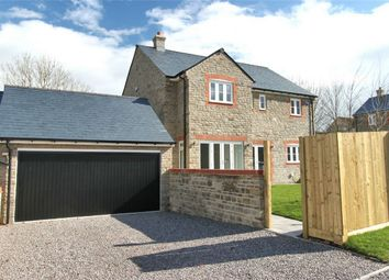 Thumbnail 4 bed detached house for sale in The Burltons, Cromhall, Wotton-Under-Edge